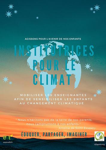 Institutrices pour le climat Affiche.jpg