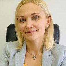 Anastasiia PAVLIK
