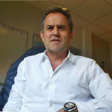Franck CHENU