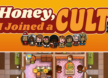 Early Access Review: Honey, I Joined A Cult