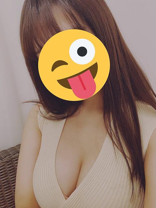 倉科 さき(20歳)