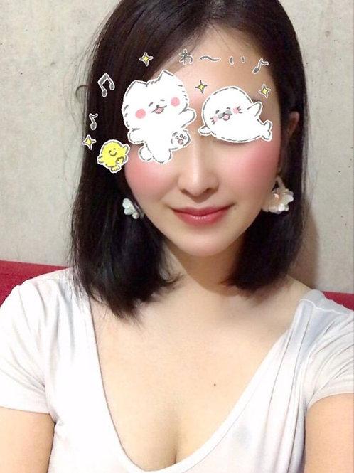 長澤 まみ(25歳)