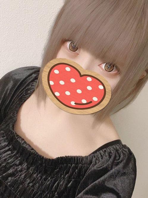姫乃つぐみ(20歳) 目黒店 12:00~19:00