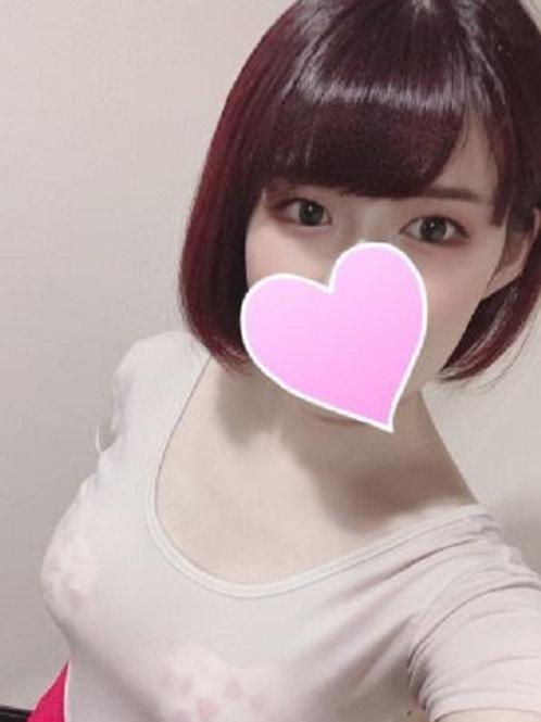 清水 せり(22歳)