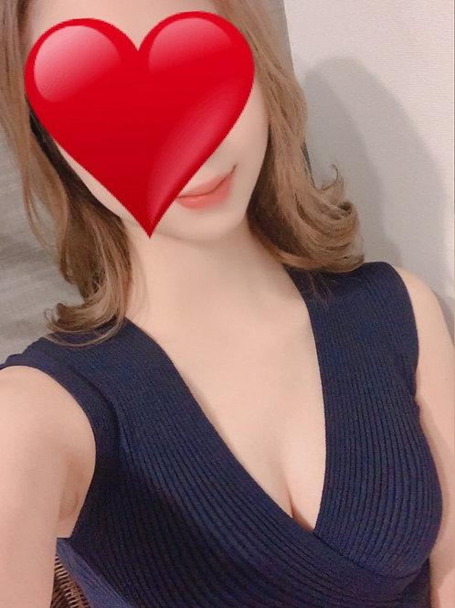 三上 ゆな(23歳) 三軒茶屋店 20:00~5:00