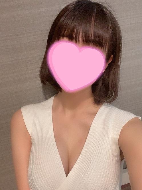 滝沢 かんな(21歳) 次回 15日 三軒茶屋店 18:00~22:00