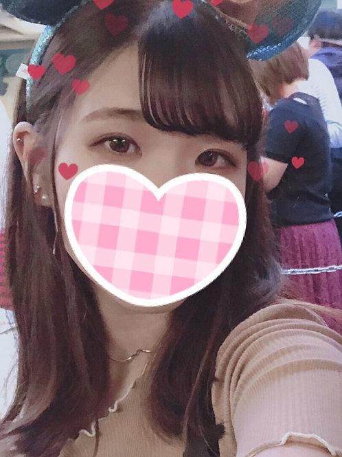 高梨 ななか(21歳)