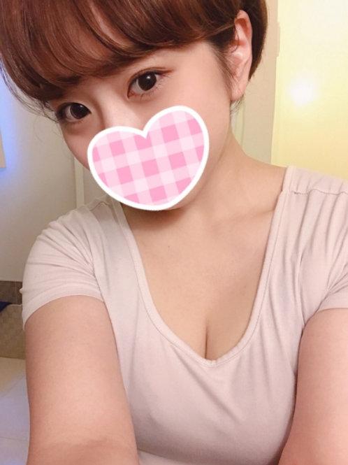 蓮見杏(23歳) 三軒茶屋店 20:00~5:00