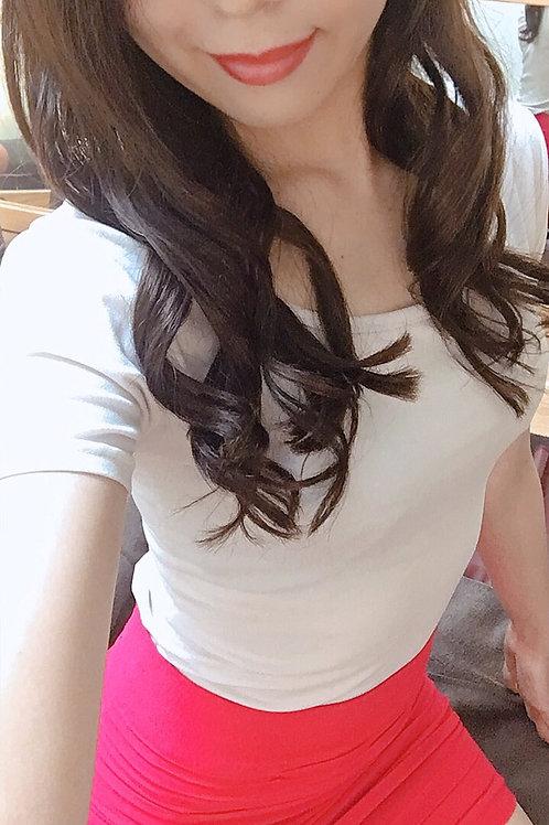 桐沢みらい(29歳) 三軒茶屋店 21:00~5:00