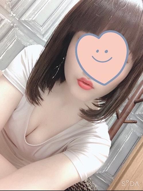 森田あやか(21歳) 中目黒店 14:00~21:00