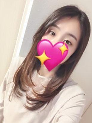 戸田えり(23歳)