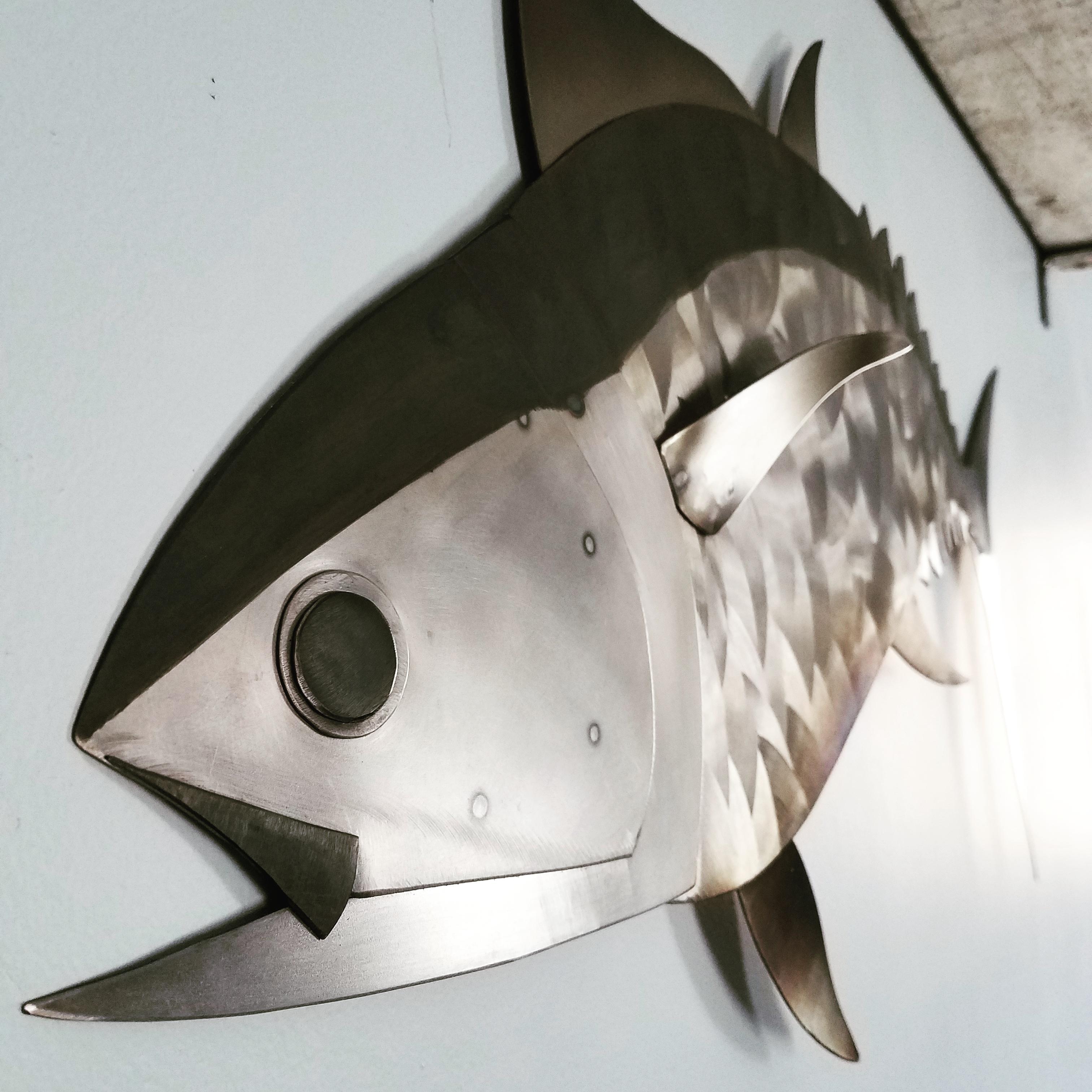 "36"" Bigeye Tuna"