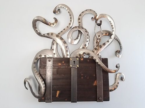 Octopus' Treasure Chest