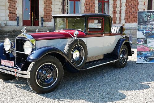 PACKARD 640 1929