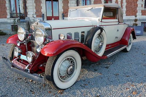 Cadillac 370 de 1931