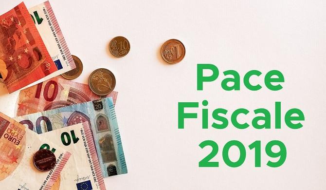 Pace Fiscale per ASD e SSD