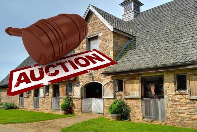 Centri ippici e scuderia in vendita - Equestrian property for sale