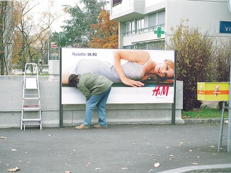 JE T'EMBRASSE, 2001
