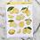 Thumbnail: Lemon Stickers