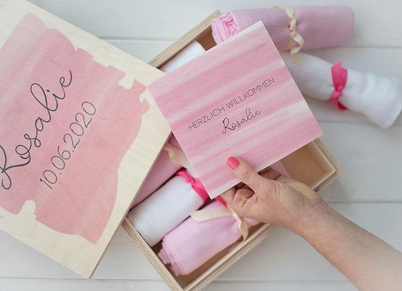 aufbewahrungsbox baby erinnerungsbox baby, geschenk baby