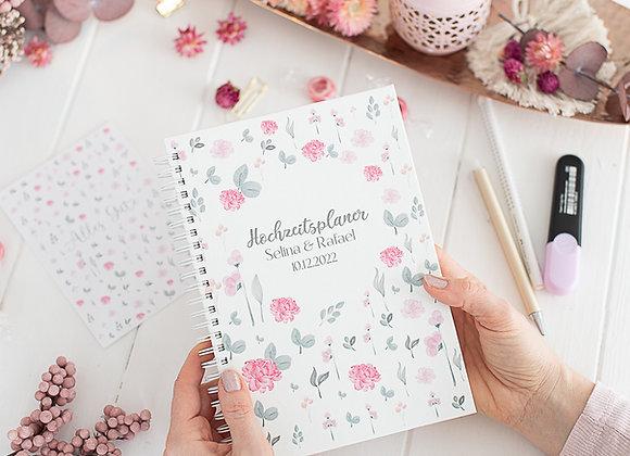 Hochzeitsplaner, wedding planner, verlobungsgeschenk, geschenk für brautpaar, hochzeitscheckliste , hochzeitsplanung,