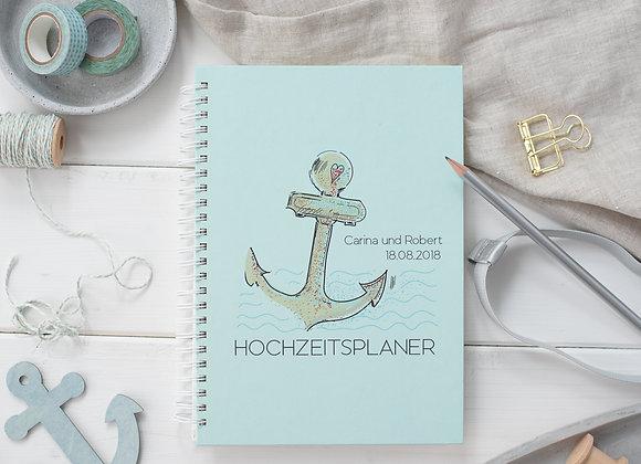 hochzeitsplaner, wedding planner, verlobungsgeschenk, hochzeitsplanung, personalisiert, wir heiraten, checkliste, budget,