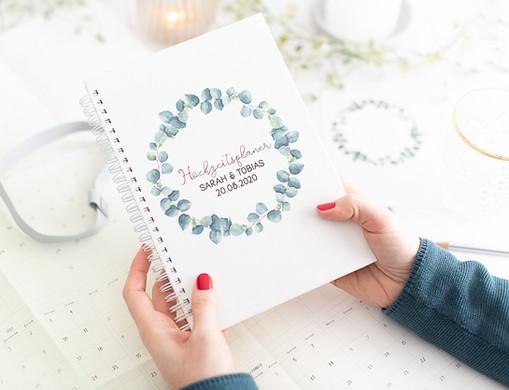 Hochzeitsplaner - wedding planner EUKaly