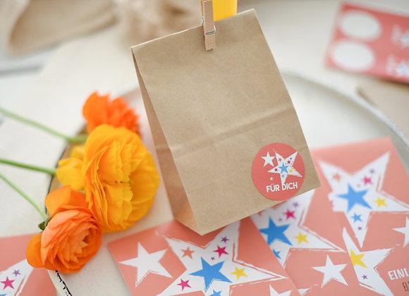 einladungskarten zum kindergeburtstag, kindergeburtstagskarten, einladungen personalisiert, strene orange, zum 10. Geburtstag