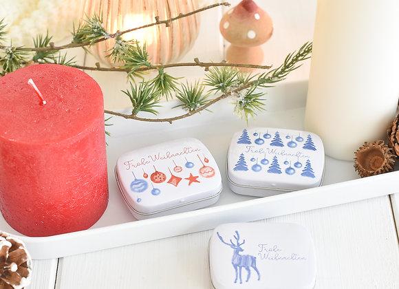 kleine gastgeschenke weihnachten, give away zu weihnachten, weihnachtsgeschenke,