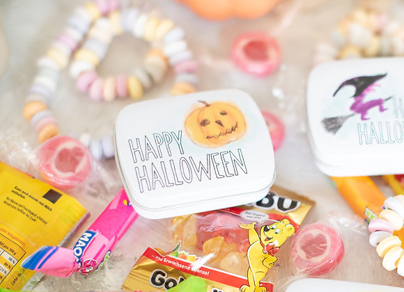 halloween gastgeschenke, halloween geschenke,halloween give away,