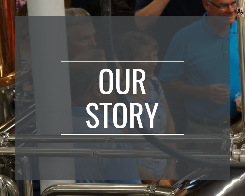 The story of Junciton 56 Distillery