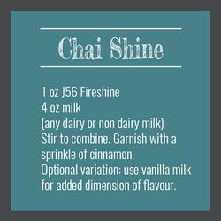ChaiShine-Fireshine-RecipeTile