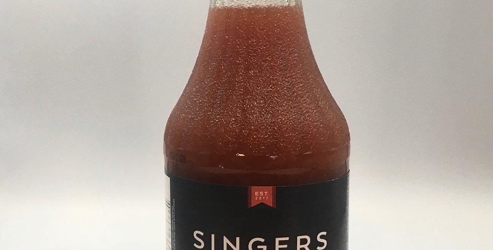 Singers Caesar Mix