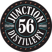Junction 56 Distillery Stratford Ontario