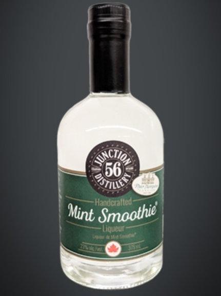 Mint Smoothie Liqueur