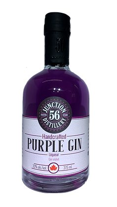 Purple Gin