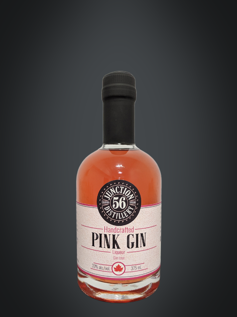 PinkGin-Tile