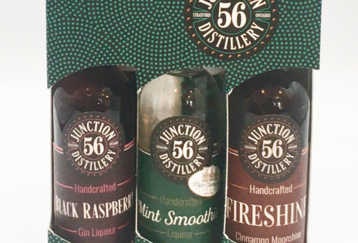 3 Pack 50ml Bottles