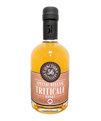Triticale Whisky