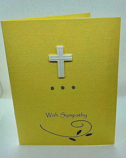 Cross Sympathy