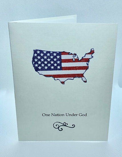 United States Silouhette