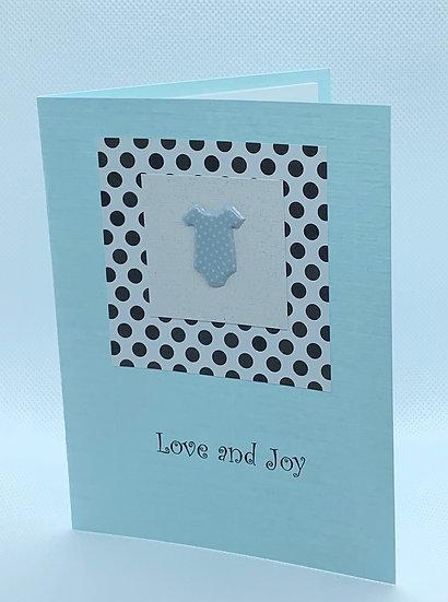 Love and Joy - Baby