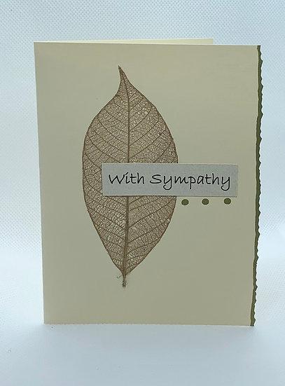 Leaf - Sympathy