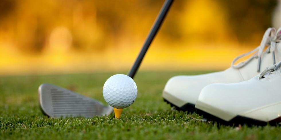 25th Annual Golf Classic Honoring Wade Hardin