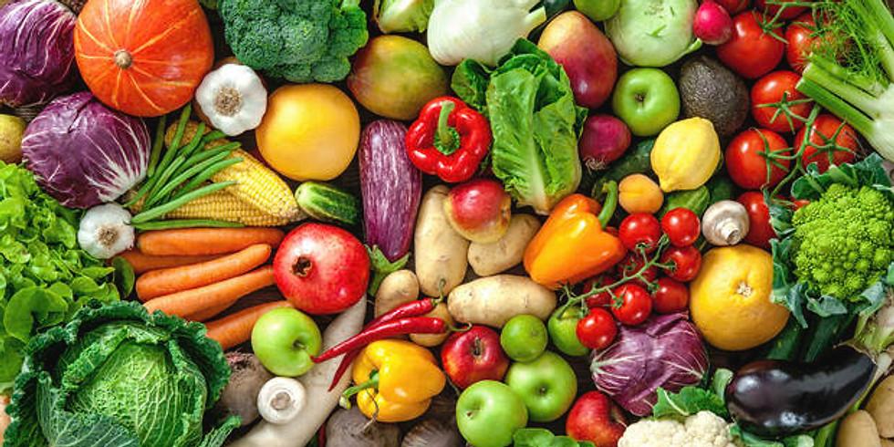 Better Health Nutritional Workshop