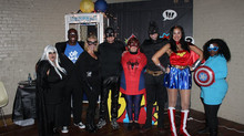 A Night of Heroes