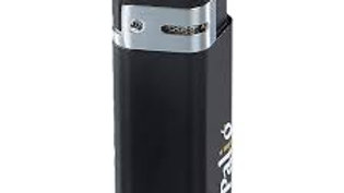 Palio triple torch lighter