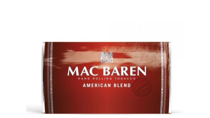 Mac Baren - American Blend
