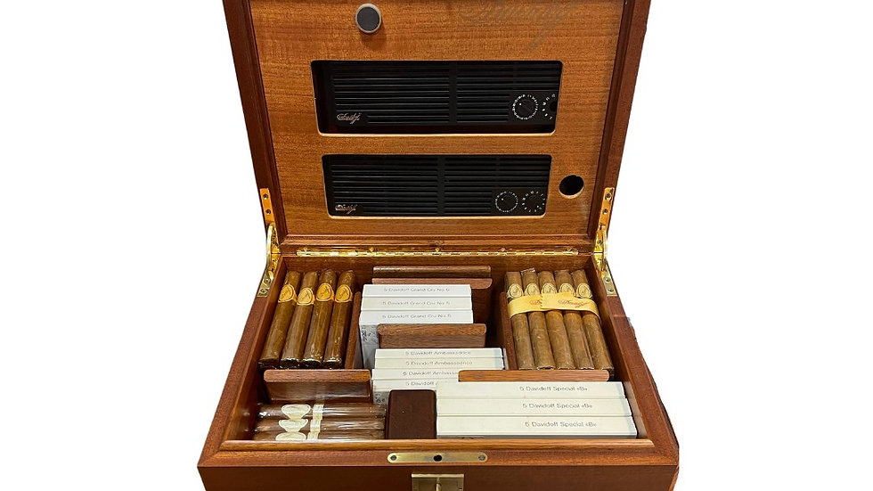 Davidoff Vintage Collections