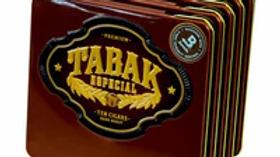 "Drew Estate Tabak Medio Mini (Box of 10) (4"" x 32)"